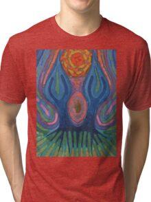 Idyll Tri-blend T-Shirt