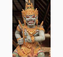 Balinese statue Classic T-Shirt