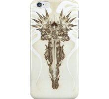 Tyrael iPhone Case/Skin
