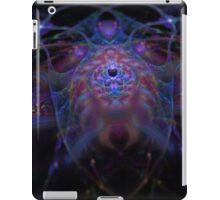 Otherwordly Lavender Insect iPad Case/Skin