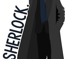 Sherlock by SarGraphics
