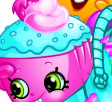 Shopkins basket 3 Sticker