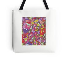 Friday Funk 1.0 Tote Bag
