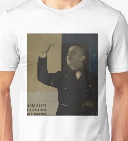 Marinetti Unisex T-Shirt