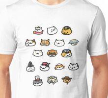 Neko Atsume Rare Cats! Unisex T-Shirt