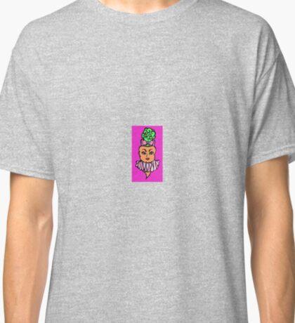 Carrot Ballerina Classic T-Shirt