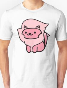 Lion from Steven Universe as a Neko Atsume! T-Shirt