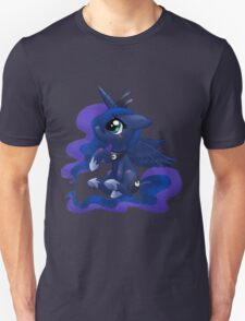Princess Luna! Unisex T-Shirt