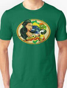 Laura's Fresh Fruit Store ( Laura Street Fighter V ) T-Shirt