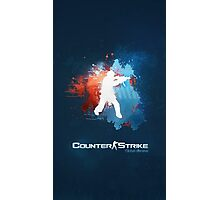 counter strike go Photographic Print