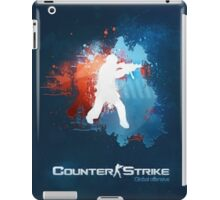 counter strike go iPad Case/Skin