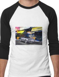 TOYOTA Supra  Men's Baseball ¾ T-Shirt