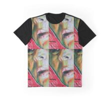 Suspense Graphic T-Shirt