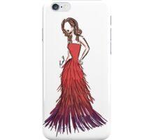 Cheryl iPhone Case/Skin