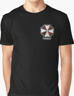 Umbrella Corporation iphone Case, iPod Case, iPad Case and Samsung Galaxy Cases Graphic T-Shirt
