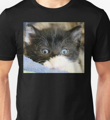 Achoooo! Unisex T-Shirt