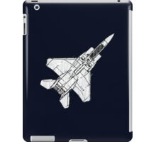 F15 Eagle Fighter Plane iPad Case/Skin