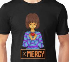 Undertale - Frisk - Mercy Unisex T-Shirt