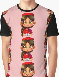 Braid FA Graphic T-Shirt