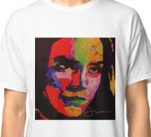 Kate, the girl from the dream Classic T-Shirt