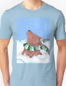 Winter's Here to Stay! T-Shirt