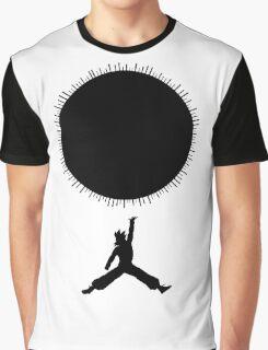 Goku Jumpman Graphic T-Shirt