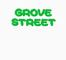 GTA San Andreas Game PC XBOX Playstation Grove Street Quotes T-Shirt