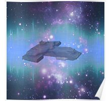 10,000 light years from home Poster