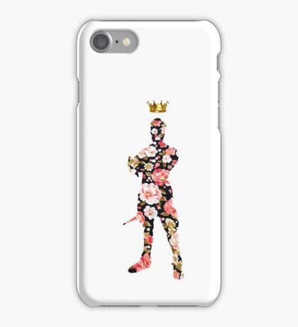 Broke His Crown iPhone Case/Skin