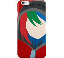 SeHa Game Gear v2 iPhone Case/Skin