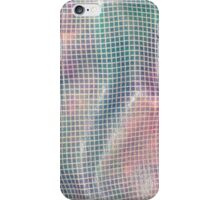 Ethereal grid! iPhone Case/Skin