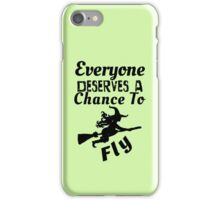 Wicked the Musical iPhone Case/Skin