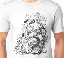 Sin Eater Unisex T-Shirt