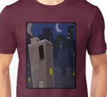Sub-Suburbia Unisex T-Shirt