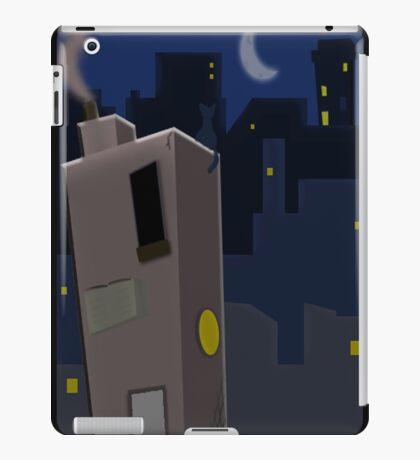 Sub-Suburbia iPad Case/Skin