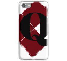 Harley Queen iPhone Case/Skin