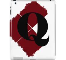 Harley Queen iPad Case/Skin