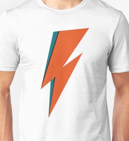 BOWIE 2  Unisex T-Shirt