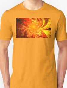 Summer Marigold T-Shirt