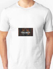 Cod Black OPS 3 Tshirt! T-Shirt