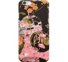 Hipster BB-8 iPhone Case/Skin
