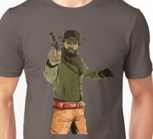 Django Midwest Unisex T-Shirt