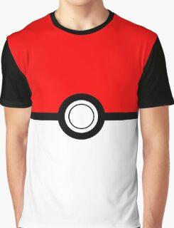 ♥♥♥ POKÉMON POKÉBALL ALLOVER PRINT ♥♥♥ Graphic T-Shirt