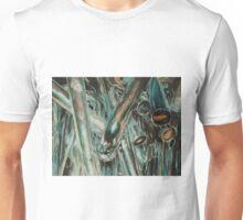 Shiny Pipes Unisex T-Shirt