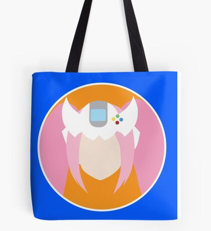 SeHa Dreamcast Tote Bag