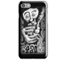 420 iPhone Case/Skin