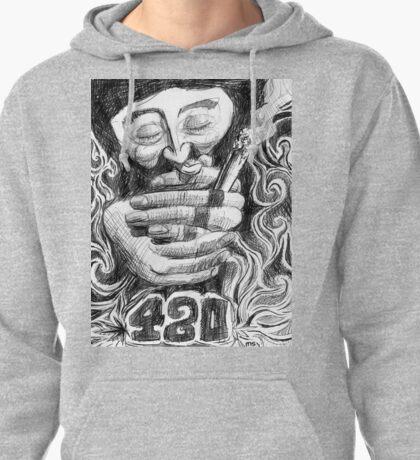 420 Pullover Hoodie
