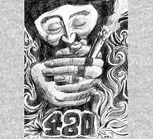 420 Hoodie