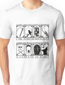 Greek Tragedy - The Wombats Unisex T-Shirt