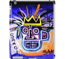 Samold Same old iPad Case/Skin